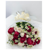 Love & friendship bouquet